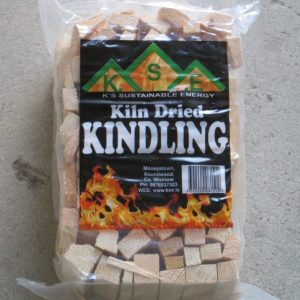 KSE Kiln dried Kindling