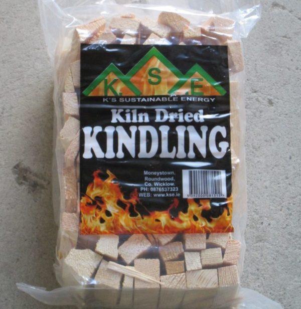 KSE Kiln dried Kindling