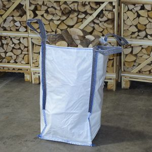 Kiln dried hardwood barrow bag